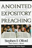 Anointed Expository Preaching (0805460853) by Olford, Stephen F.