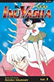 Inu-Yasha 01 (Turtleback School & Library Binding Edition) (1417650826) by Takahashi, Rumiko