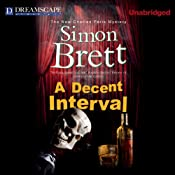 A Decent Interval: Charles Paris, Book 18 | Simon Brett