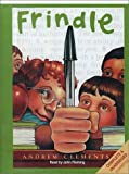 Frindle (0807279943) by Andrew Clements