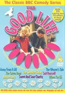 The Good Life: Complete Series 4 [DVD] [1975]