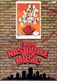 echange, troc Various Artists - from Nashville With Music [Import anglais]