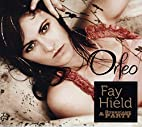 Orfeo by Fay Hield