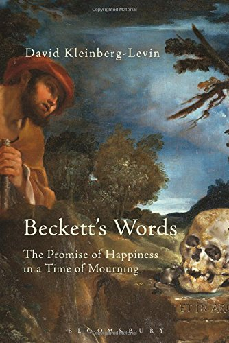 Beckett's Words: The Promise of Happiness in a Time of Mourning