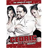 Cedric the Entertainer Presents - The Complete Series by
