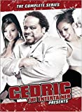 echange, troc  - Cedric the Entertainer Presents: Complete Season [Import USA Zone 1]