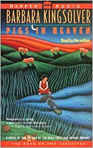different reviews of pigs in heaven by barbara kingslover Pigs in heaven has 49,631 ratings and 1,906 reviews allison said: the funniest part about my adoration of barbara kingsolver is that my favorite book of.