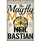 The Mayfly Man - An Adult Fairy Tale