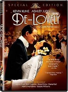 De-Lovely: The Cole Porter Story