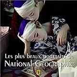 Photo du livre Les plus beaux portraits du national geographic