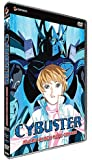Cybuster, Vol. 4: Micro Black Hole Cannon