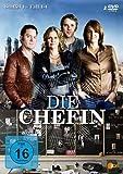 Die Chefin [2 DVDs]