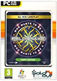 Who Wants To Be A Millionaire? - Party Edition (PC CD)