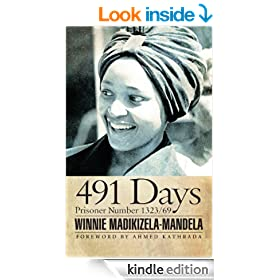 491 Days: Prisoner Number 1323/69 (Modern African Writing Series)