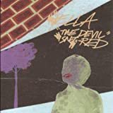 The Devil Isn't Red by Hella [Music CD]