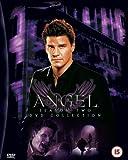 echange, troc Angel - Season 2 (Standard plastic case packaging) [Import anglais]