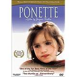 Ponette [Import USA Zone 1]par Victoire Thivisol