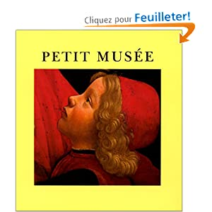 Petit Musée [Cartonné]