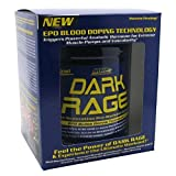 51E8Zh38ORL. SL160  MHP Dark Rage Reviews