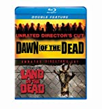 Dawn of the Dead / George a Romero's Land of Dead [Blu-ray] [US Import]