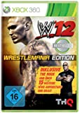 WWE 12 - Classic Edition - [Xbox 360]