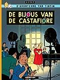 echange, troc Hergé - Les Zwanzes de Tintin : Les stiene de la Castafiore : Edition en bruxellois