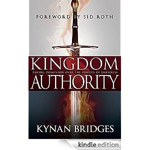 如何在王国权柄中行走 @凯南.布里奇斯Kynan Bridges @ Sid Roth(中文字幕) - YouTube  |Kingdom Authority Kynan Bridges