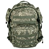 NcStar Tactical DIGITAL CAMO Pack ~ NcStar