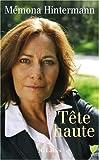 echange, troc Mémona Hintermann - Tête haute