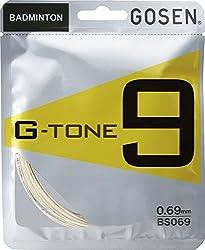 Gosen G-Tone 9 - 0.69mm