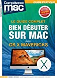 echange, troc Audrey COULEAU - Bien débuter sur Mac avec OS X Mavericks