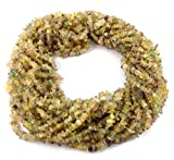 Sumit 2 Strands Beautiful Natural Fluorite Chips Beads Strands,Jewelry Making Chips,34