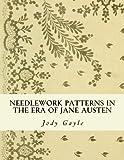 Read Needlework Patterns in the Era of Jane Austen: Ackermann's Repository of Arts on-line
