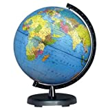 TERRA Globe lumineux