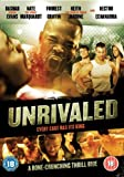 Unrivaled [DVD] [2010]