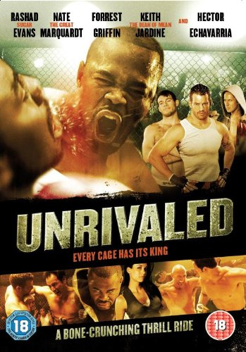 UNRIVALED [IMPORT ANGLAIS] (IMPORT) (DVD)