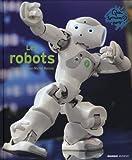 echange, troc Claudine Masson, Jean-Michel Masson - Les robots