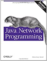 Java Network Programming, 3rd Edition Front Cover