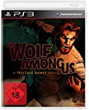 The Wolf Among Us - [Playstation 3]