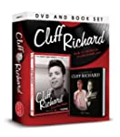 CLIFF RICHARD Book & DVD Set