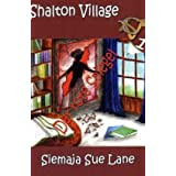 "Shalton Village: Der rote Spiegelvon ""Bettina Peters"""