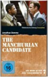 DVD Cover 'The Manchurian Candidate - SZ-Cinemathek Politthriller 7