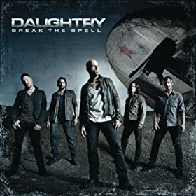 Break The Spell / Daughtry - 12 Songs + 1 Digital Booklet - MP3 Download - Only $3.99 - Save: $8.19