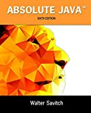 img - for Absolute Java (6th Edition) book / textbook / text book