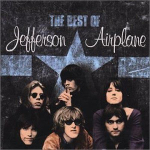 Jefferson Airplane - Best of (Remastered)