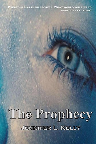 Free Kindle Book : The Prophecy: The Lucia Chronicles Book 1