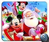 Disney Christmas g2 - 8 Mouse Pad