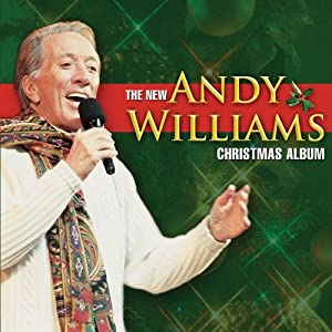 Andy Williams - The New Andy Williams Christmas Album - Amazon.com Music