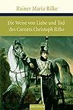 Die Weise von Liebe und Tod des Cornets Christoph Rilke. Die weiße Fürstin