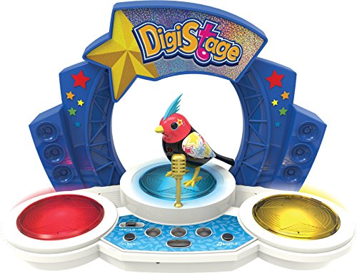 Digifriends - 88268 - Digibird Et Scène De Danse
